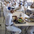 A megbetegedő élelmiszeripar