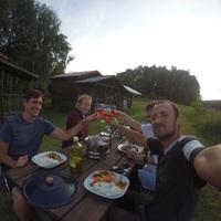 Farmról farmra Európában
