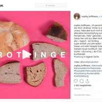 Instagram profilok, amiket Gasztrohősként érdemes követni