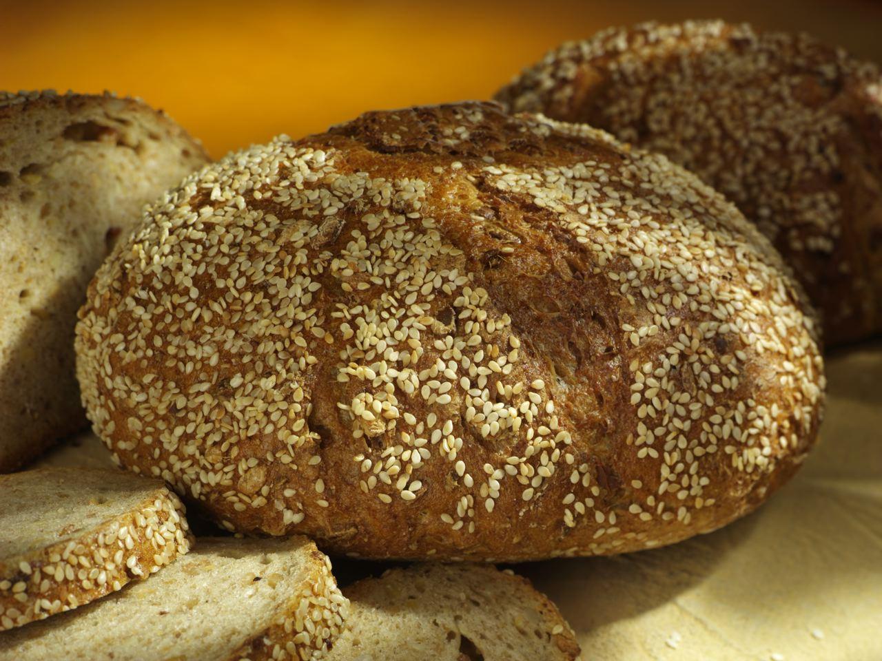 wellnes kenyér (JÓkenyér)