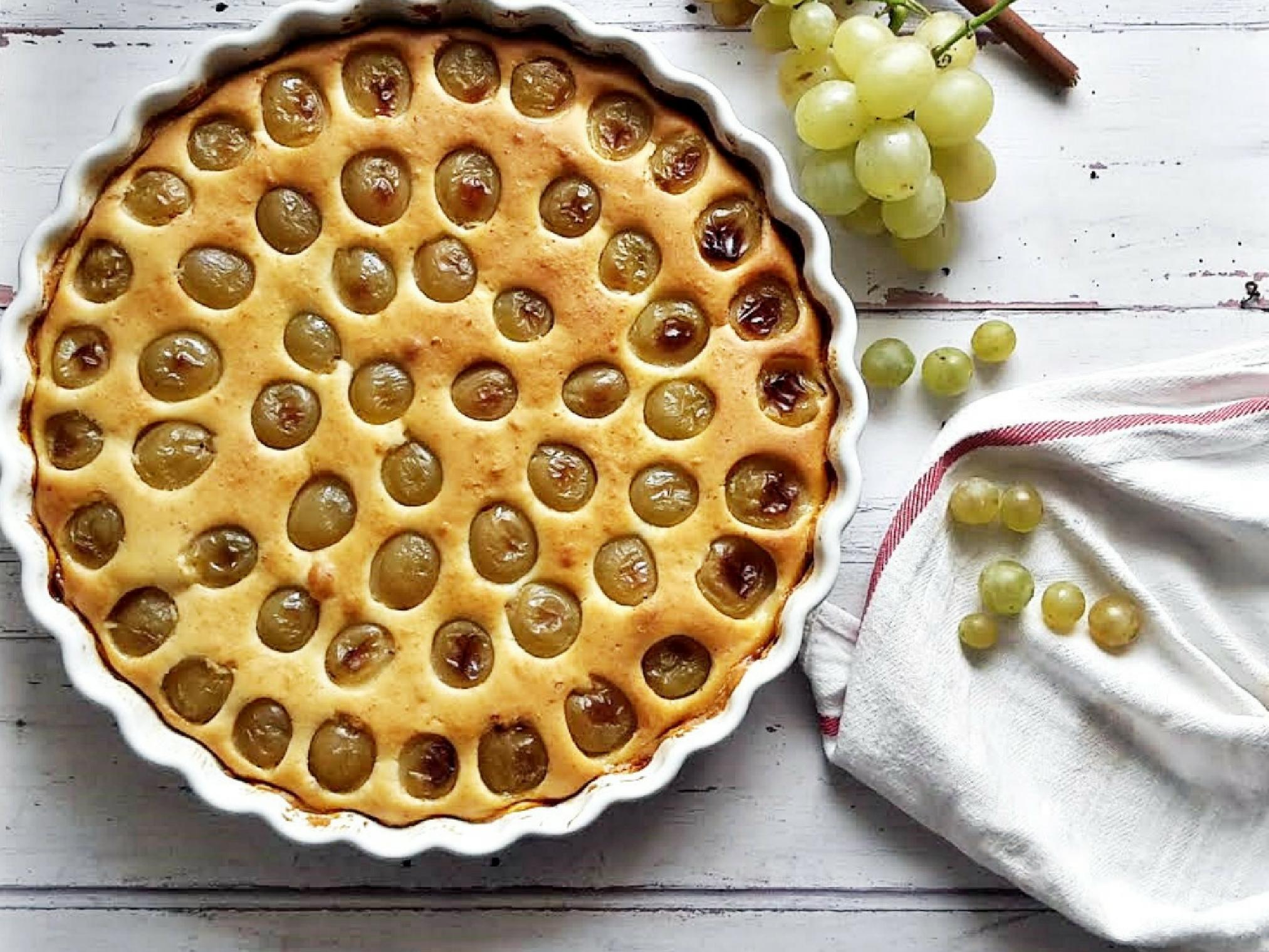 Októberi szezonális édesség receptek