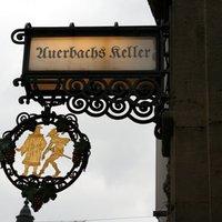 A lipcsei Auerbachs Keller