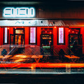 SUSU - fúziós étterem a TÜTÜ előterében