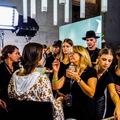 Mercedes Benz Fashion Week - a színfalak mögött