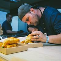 Food Truck Show - kocsikiállítás, ahol ehetünk.