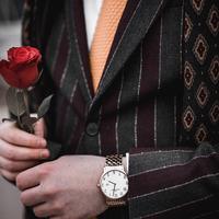 Valentin napi gondolatok - ne csak ma légy úriember!