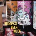 BUDAPEST BEER WEEK