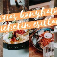 Házias konyhától a Michelin csillagig