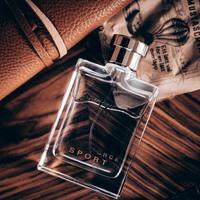 Baldessarini - karcos illat az igazi férfiaknak