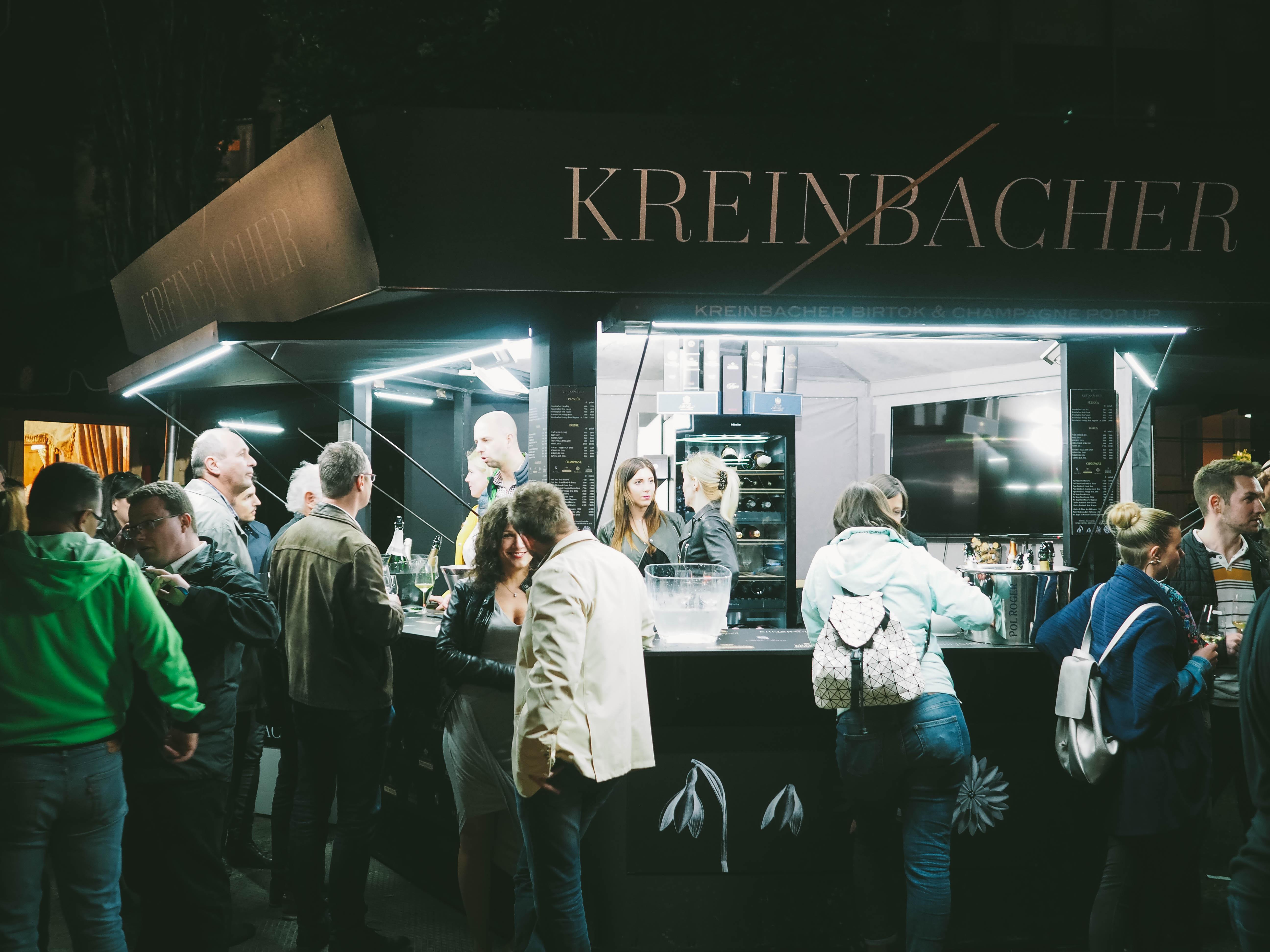 Kreinbacher