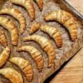 Sajtos Croissant