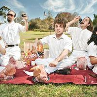 Képek a konyhából: piknik