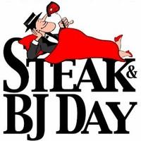 Bréking: Ma van a nemzetközi steak/bj nap! (18+)