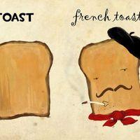 A kenyér új ruhája