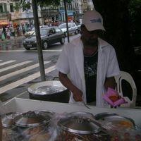 Acaraje, a brazil addikció