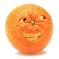 Narancsvilág