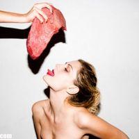 Lányok a konyhában: Hús