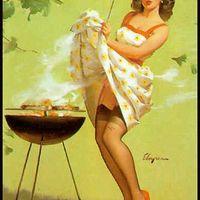 Recept: Vaj-steak grillen BBQ szósszal, meg burgonyádé