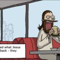 Mit tenne Jézus...