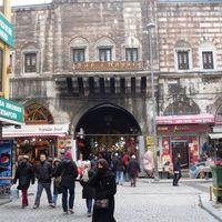 Leblebi is back to Istanbul!