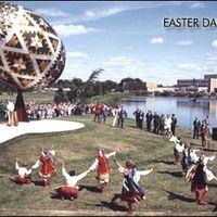 Gasztrobédekker húsvéthoz