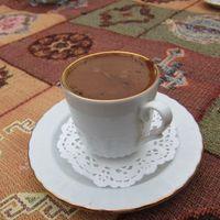 Török a kávé