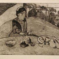 Lányok a konyhában: Füge