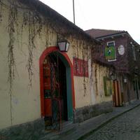 Végre egy mexikói bejegyzés a sok jegyzet után… Szentendre, Palapa