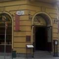 Kedvenc olasz éttermünkben jártunk: Il Terzo Cerchio