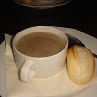 Kaledónia skót étterem