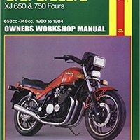 //EXCLUSIVE\\ Yamaha XJ650 & 750 '80'84 (Haynes Repair Manuals). stock maquinas CLICK Campus Array commands Settings