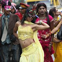 Meleg turistákon gazdagodna Nepál