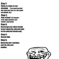 Facebook wall trollkodás = NEMGÉJ