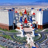 A világ legnagyobb szállodái