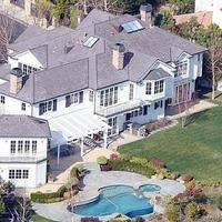 Gordon Ramsay amerikai luxusházat vett