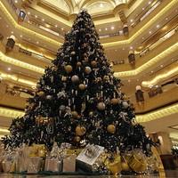 A legdrágább karácsonyfák