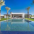 Kourtney Kardashian 12 millió dolláros otthona