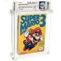 Egy Super Mario a legdrágább videójáték
