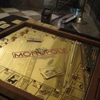 A legdrágább Monopolyk