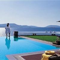 A legdrágább szállodai lakosztályok