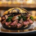 A félmillió forintos burger