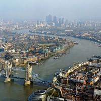 A gazdagok öt legfontosabb városa