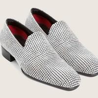 A kétmillió dolláros cipő és társai