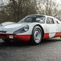 A 240 milliós óriásölő Porsche