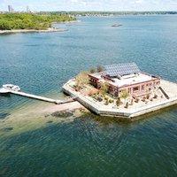 Eladó szigetek New York mellett