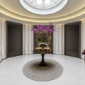 Londoni luxuslakás Ovális Irodával