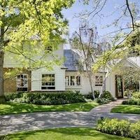 Eladó Harrison Ford háza