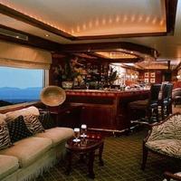 Az új őrület: a luxusvonat