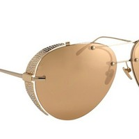 Ilyen egy 11 millió forintos napszemüveg