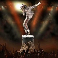 Jacko szobor 85.5 millióért